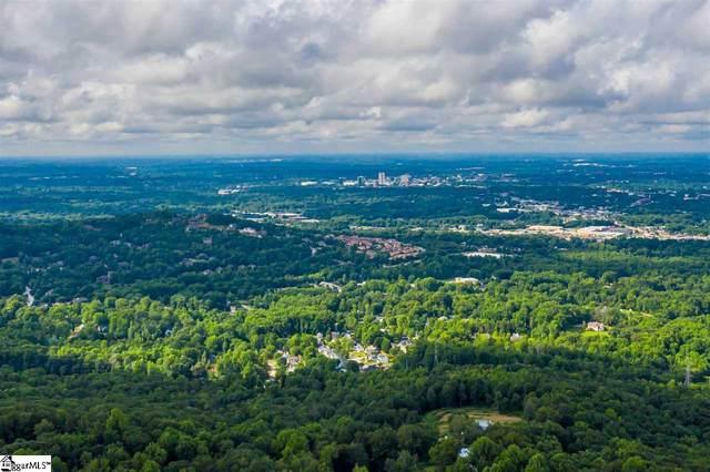 0 Altamont Road, Greenville, SC 29609 (#1423387) :: Mossy Oak Properties Land and Luxury