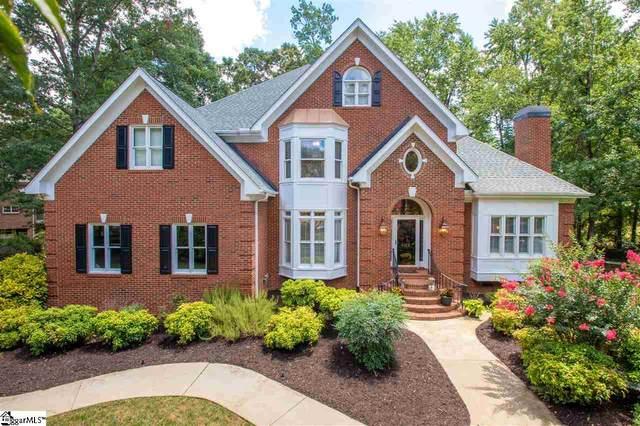 409 Block House Road, Greenville, SC 29615 (#1423470) :: J. Michael Manley Team