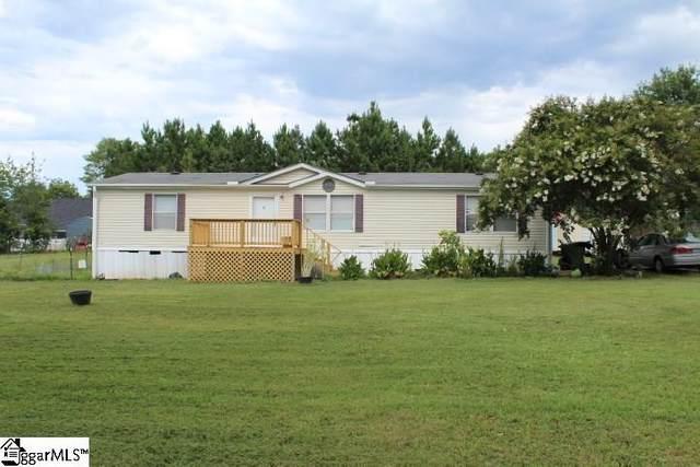 133 Hillcrest Drive, Williamston, SC 29697 (#1423481) :: Green Arc Properties