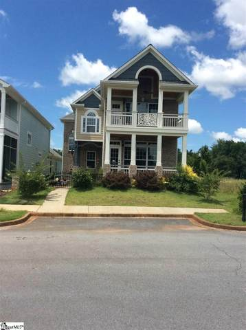 3 Waterside Lane, Taylors, SC 29687 (#1423501) :: Coldwell Banker Caine