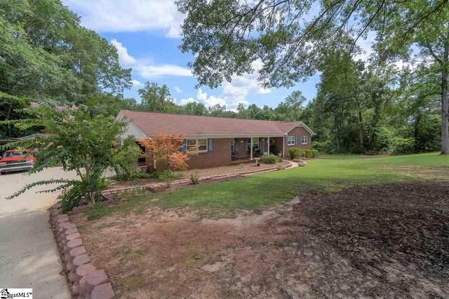 1704 Saluda Dam Road, Easley, SC 29640 (#1423514) :: Hamilton & Co. of Keller Williams Greenville Upstate