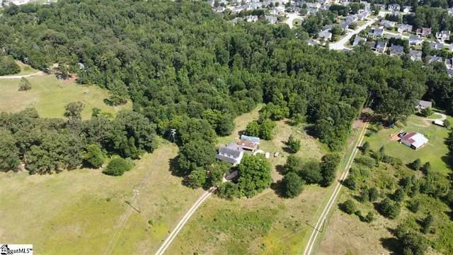 1817 W Georgia Road, Simpsonville, SC 29680 (#1423521) :: Mossy Oak Properties Land and Luxury