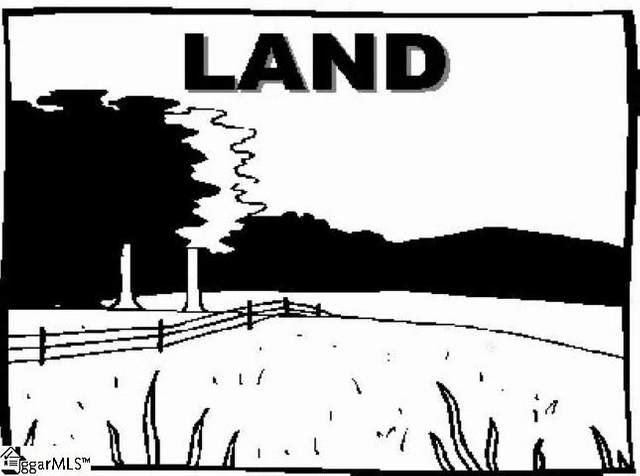 00 Henderson Gap Road, Greer, SC 29650 (#1423524) :: Hamilton & Co. of Keller Williams Greenville Upstate