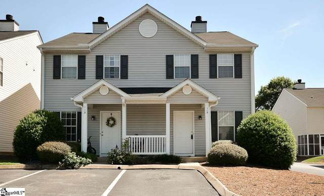 115 Hammett Grove Lane, Greer, SC 29650 (#1423530) :: Coldwell Banker Caine