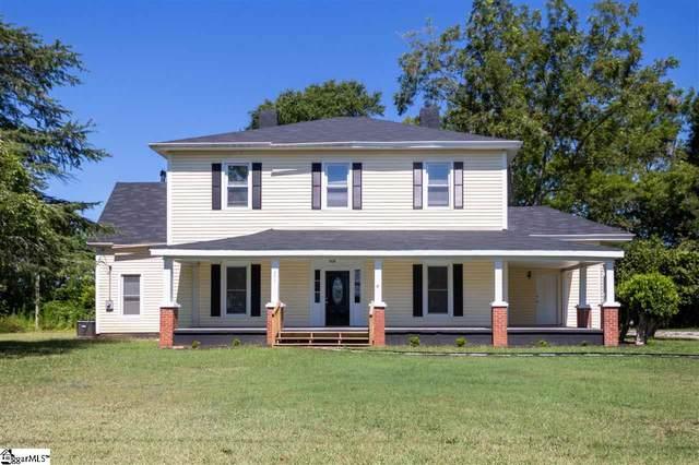 203 A M Ellison Road, Anderson, SC 29621 (#1423531) :: Hamilton & Co. of Keller Williams Greenville Upstate