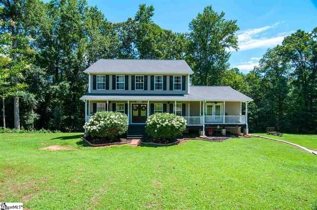 320 Katie Lane, Easley, SC 29640 (#1423561) :: Hamilton & Co. of Keller Williams Greenville Upstate