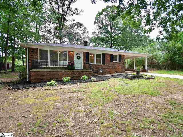 23 Blue Mountain Drive, Greenville, SC 29617 (#1423595) :: The Haro Group of Keller Williams