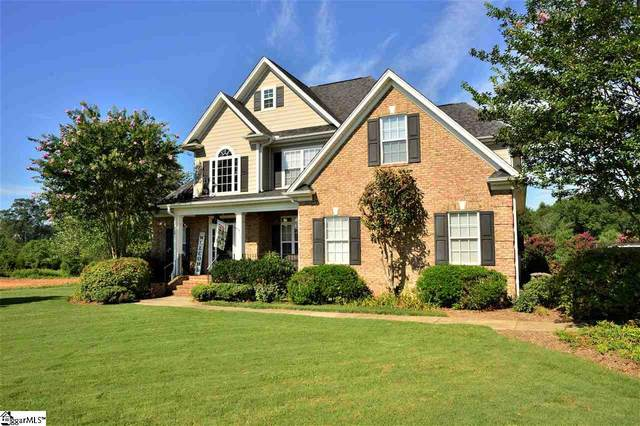 112 Nevell Drive, Easley, SC 29642 (MLS #1423598) :: Prime Realty