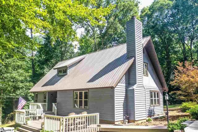 208 Kingswood Way, Easley, SC 29640 (#1423668) :: Hamilton & Co. of Keller Williams Greenville Upstate