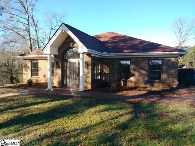 4506 Moorefield Memorial Highway, Pickens, SC 29671 (#1423682) :: Expert Real Estate Team