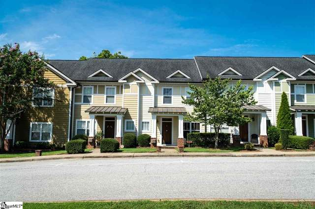 7 Jay Street, Greenville, SC 29601 (#1423699) :: The Toates Team