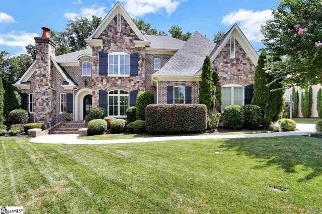 27 Rolleston Drive, Greenville, SC 29615 (#1423740) :: Green Arc Properties