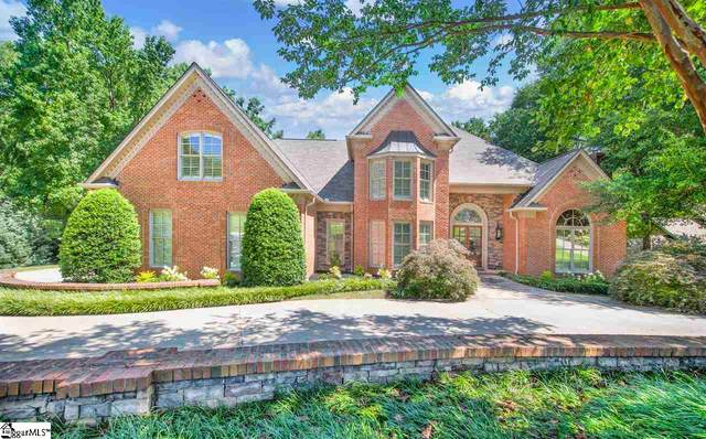 10 Collins Creek Road, Greenville, SC 29607 (#1423781) :: Green Arc Properties