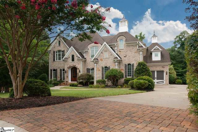 416 Chancery Lane, Simpsonville, SC 29681 (#1423782) :: The Toates Team