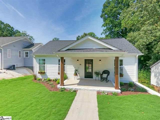 38 Skyland Drive, Greenville, SC 29607 (#1423810) :: Hamilton & Co. of Keller Williams Greenville Upstate