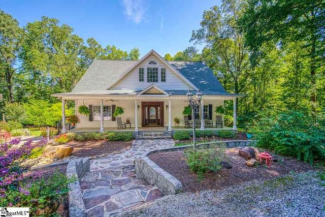 438 Country Estates Road, Woodruff, SC 29388 (#1423816) :: Hamilton & Co. of Keller Williams Greenville Upstate