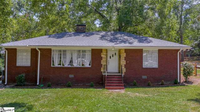415 Watson Avenue, Anderson, SC 29625 (#1423829) :: The Haro Group of Keller Williams
