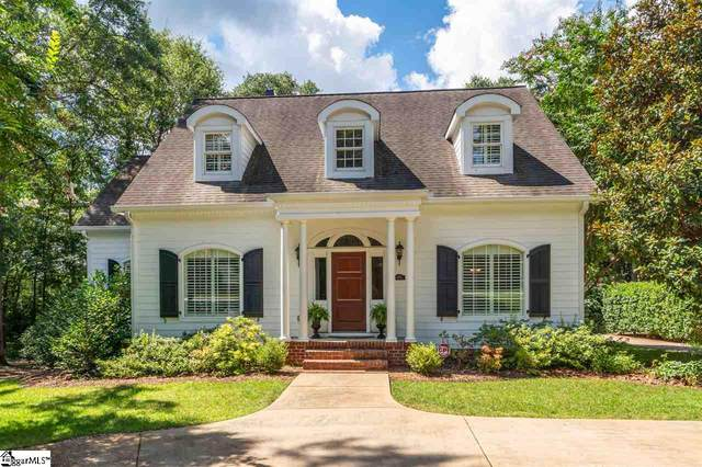 408 Chapman Road, Greenville, SC 29605 (#1423849) :: Coldwell Banker Caine