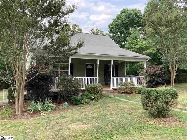 203 Turner Street, Easley, SC 29640 (#1423853) :: Hamilton & Co. of Keller Williams Greenville Upstate