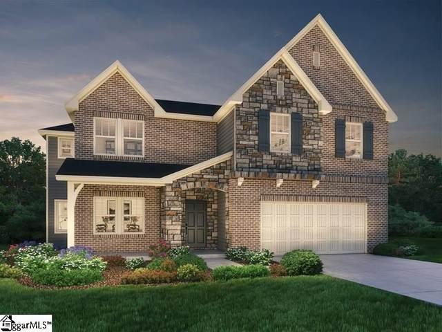 6 Carison Road, Simpsonville, SC 29681 (MLS #1423877) :: Prime Realty