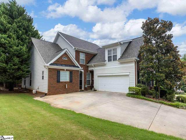 809 Waterwalk Court, Duncan, SC 29334 (#1423883) :: Coldwell Banker Caine