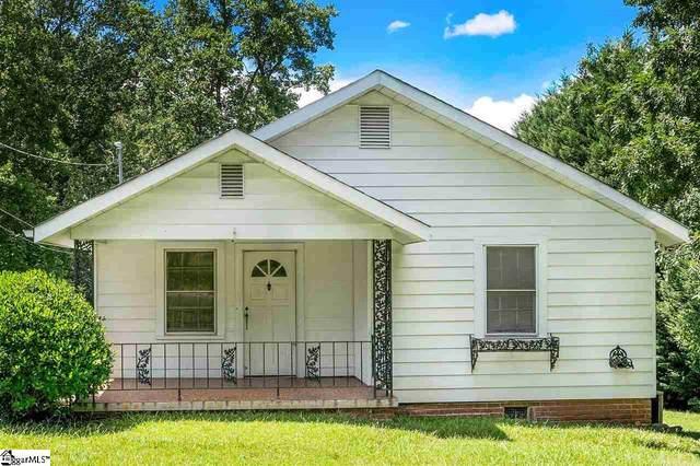 1201 Piedmont Park Road, Taylors, SC 29687 (#1423884) :: Coldwell Banker Caine
