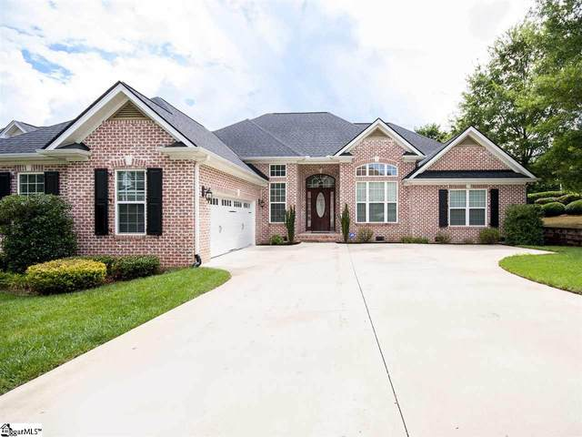102 Waverly Hall Lane, Simpsonville, SC 29681 (#1423892) :: J. Michael Manley Team