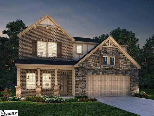 121 Quiet Creek Court, Simpsonville, SC 29681 (#1423905) :: The Haro Group of Keller Williams