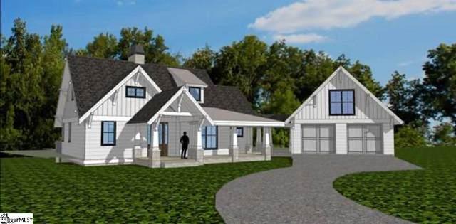 00 Settlement Village Drive Lot 31, Sunset, SC 29685 (#1423909) :: Hamilton & Co. of Keller Williams Greenville Upstate