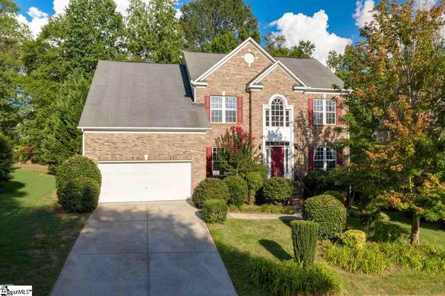 39 Waters Reach Lane, Simpsonville, SC 29681 (#1423916) :: The Toates Team
