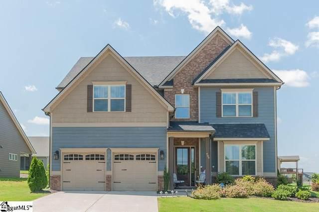 400 Windwood Street, Simpsonville, SC 29680 (#1423941) :: Hamilton & Co. of Keller Williams Greenville Upstate