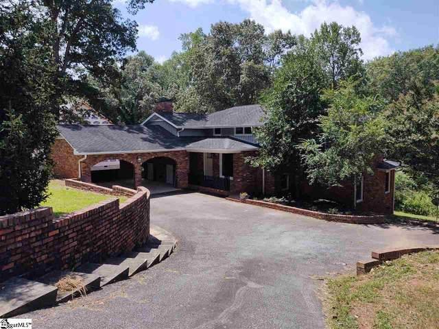 308 Timberlake Road, Anderson, SC 29625 (#1423980) :: Hamilton & Co. of Keller Williams Greenville Upstate