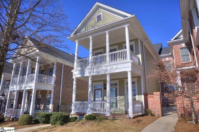 106 Rivoli Lane, Greenville, SC 29615 (#1424006) :: Hamilton & Co. of Keller Williams Greenville Upstate