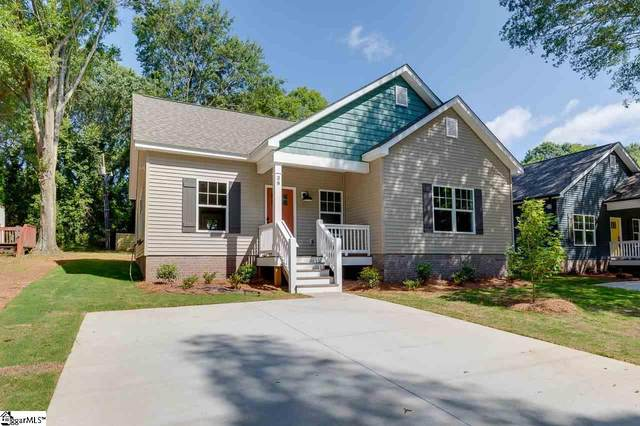 38 Interurban Avenue, Greenville, SC 29609 (#1424007) :: Coldwell Banker Caine