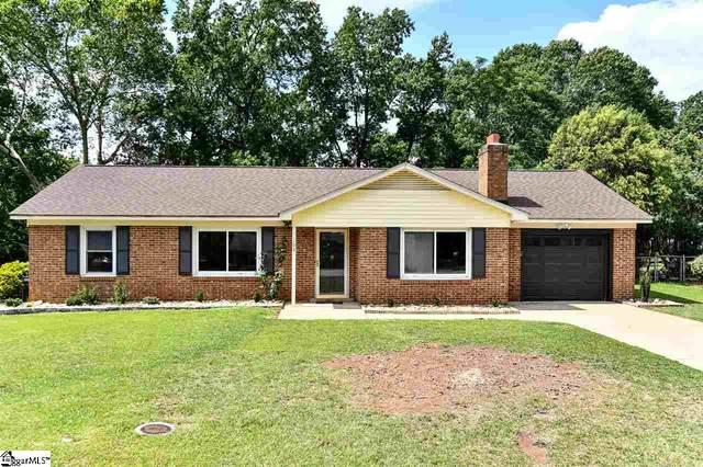 108 Clearfield Road, Greenville, SC 29607 (#1424013) :: Hamilton & Co. of Keller Williams Greenville Upstate