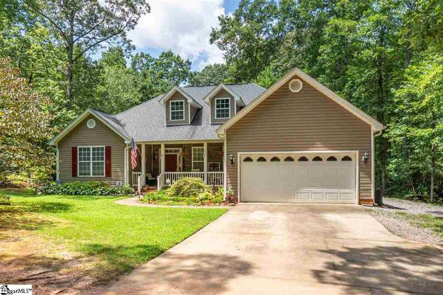 115 Glades Court, Taylors, SC 29687 (#1424053) :: Coldwell Banker Caine