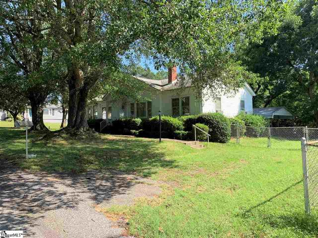 166 Holder Street, Pickens, SC 29671 (#1424065) :: Coldwell Banker Caine