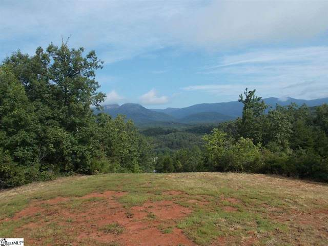 00 Stones Peak Drive, Pickens, SC 29671 (#1424072) :: Coldwell Banker Caine