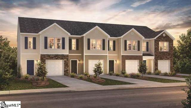 120 Southridge Court Lot 57, Easley, SC 29642 (#1424087) :: The Toates Team