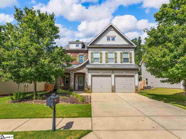 248 Meadow Blossom Way, Simpsonville, SC 29681 (#1424089) :: J. Michael Manley Team
