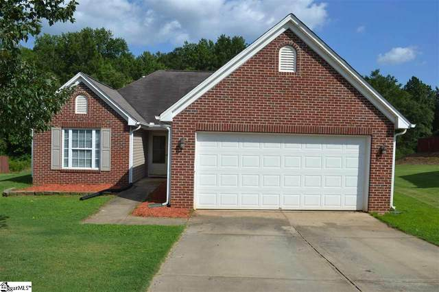 10 Lynbrook Court, Mauldin, SC 29607 (#1424090) :: The Haro Group of Keller Williams