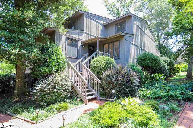 115 Inglewood Way, Greenville, SC 29615 (MLS #1424101) :: Resource Realty Group