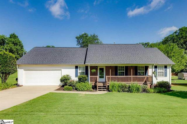 115 Buddy Avenue, Greer, SC 29651 (#1424102) :: Coldwell Banker Caine