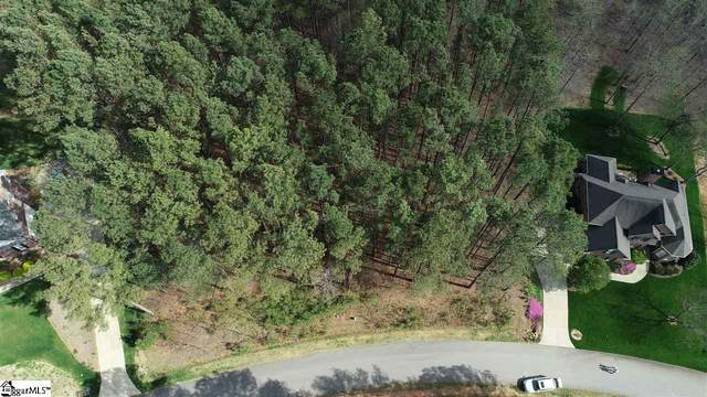 37 Pinerock Drive, Travelers Rest, SC 29690 (#1424116) :: J. Michael Manley Team