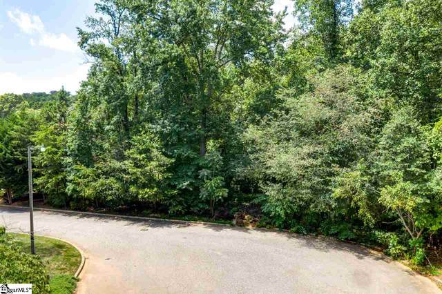 15 Country Squire Court, Greenville, SC 29615 (#1424126) :: Green Arc Properties