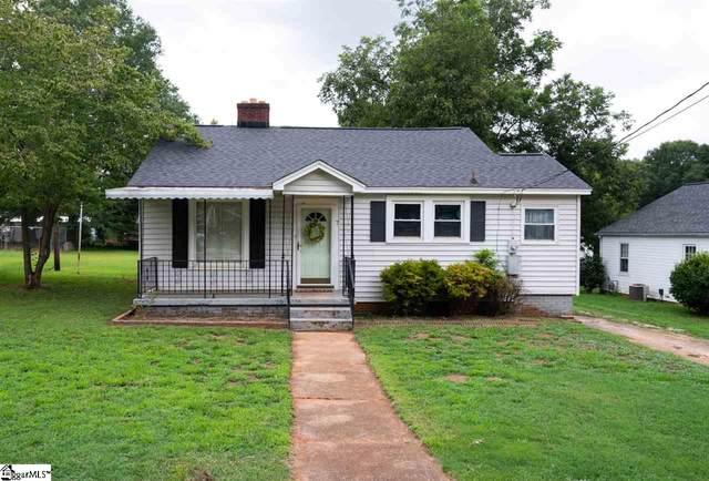 7 N Haven Drive, Greenville, SC 29617 (#1424130) :: Hamilton & Co. of Keller Williams Greenville Upstate