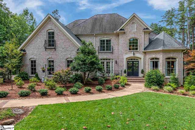 26 Rhone Valley Lane, Travelers Rest, SC 29690 (#1424144) :: Parker Group