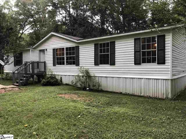 177 Watson Drive, Woodruff, SC 29388 (#1424170) :: Hamilton & Co. of Keller Williams Greenville Upstate