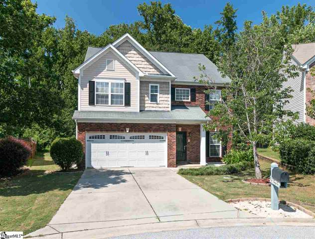 22 Deckers Way, Greenville, SC 29607 (#1424173) :: Coldwell Banker Caine