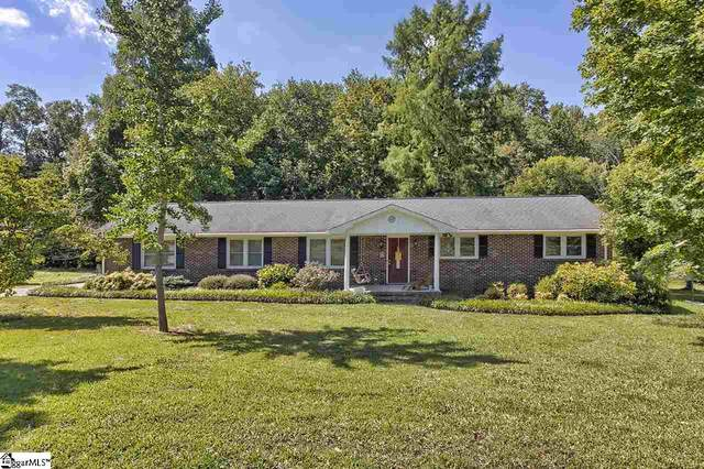 609 Loblolly Drive, Anderson, SC 29625 (#1424188) :: The Robby Brady Team